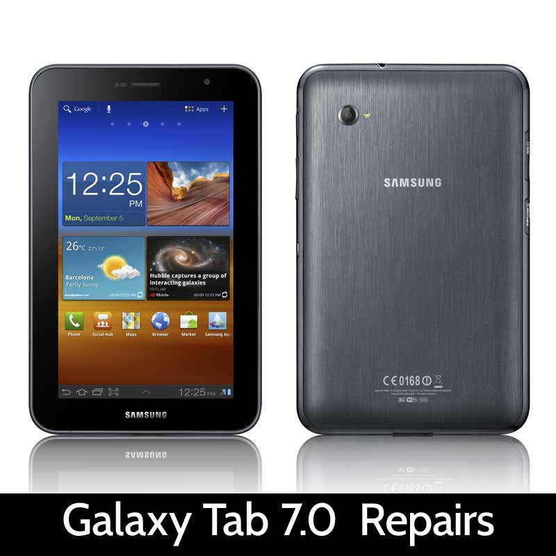home shop tablet repairs samsung samsung tab 7 0 plus p6200 repairs