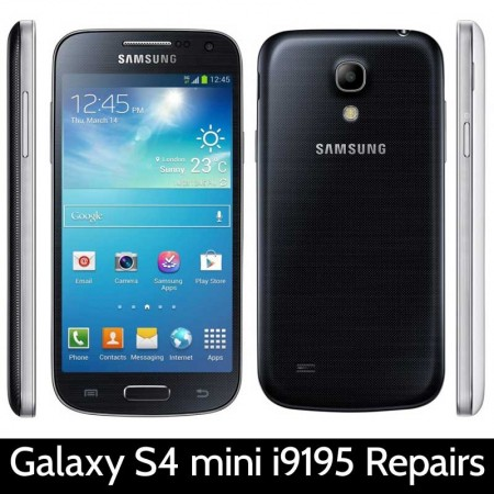 Samsung-Galaxy-S4-mini-i9195-Repairs